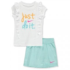 Nike Girls' 2-Piece Outfit