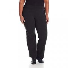 Spalding Women's Slim Fit Pant